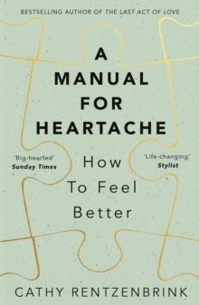 A Manual for Heartache, Paperback Book