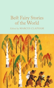 Best Fairy Stories of the World, Hardback Book