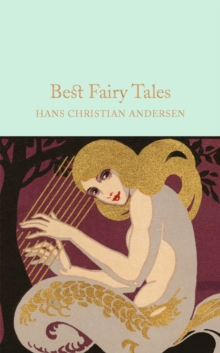 Best Fairy Tales, Hardback Book