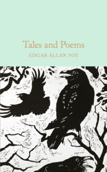 Tales and Poems, Hardback Book