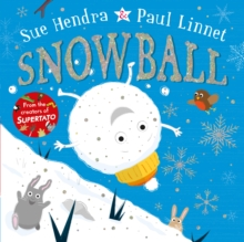Snowball, Paperback / softback Book