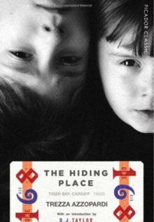 The Hiding Place : Picador Classic, Paperback Book