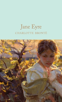 Jane Eyre, Hardback Book