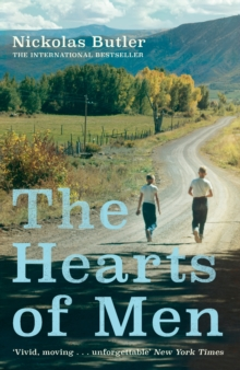 The Hearts of Men, Paperback Book