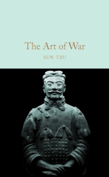 The Art of War, Hardback Book