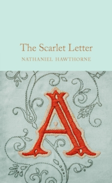 The Scarlet Letter, Hardback Book