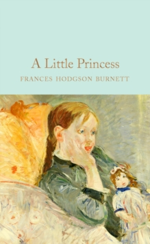A Little Princess, Hardback Book