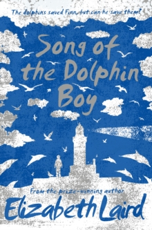 Song of the Dolphin Boy, Paperback Book