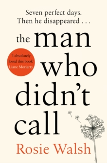 The Man Who Didn't Call, Paperback / softback Book