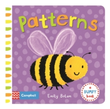 Patterns, Board book Book