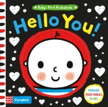 Hello You!, Board book Book