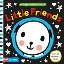 Little Friends, Board book Book