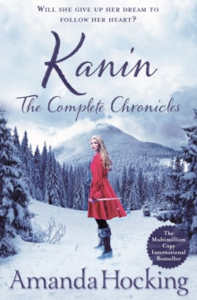 Kanin: The Complete Chronicles, Paperback / softback Book