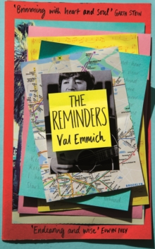 The Reminders, Hardback Book