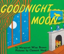 Goodnight Moon, Paperback Book