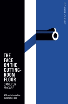 The Face on the Cutting-Room Floor, Paperback Book