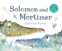 Solomon and Mortimer, Paperback / softback Book
