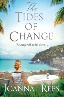 The Tides of Change, Paperback / softback Book