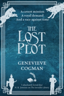 The Lost Plot, Paperback Book