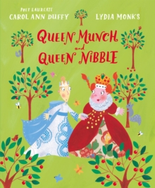 Queen Munch and Queen Nibble, Paperback / softback Book