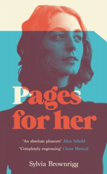 Pages for Her, Hardback Book
