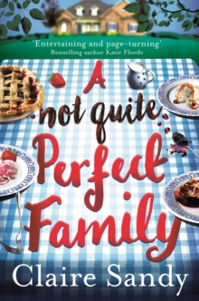 A Not Quite Perfect Family, Paperback Book