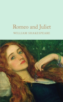 Romeo and Juliet, EPUB eBook