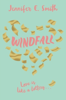 Windfall, Paperback Book