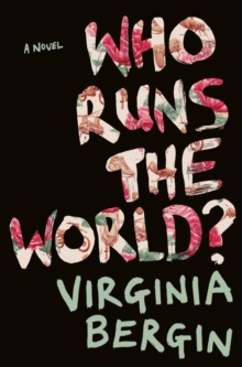 Who Runs the World?, Paperback / softback Book