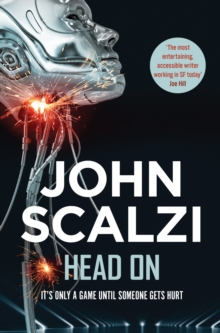 Head On, Paperback / softback Book