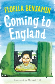 Coming to England, Paperback Book