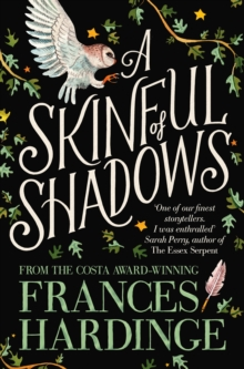 A Skinful of Shadows, Paperback Book