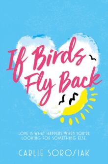 If Birds Fly Back, Paperback Book