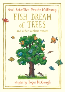 Fish Dream of Trees, Hardback Book
