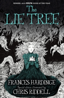 The Lie Tree: Illustrated Edition, Hardback Book