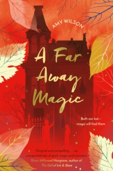 A Far Away Magic, Paperback / softback Book