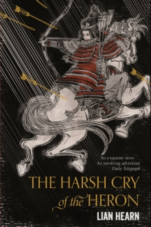 The Harsh Cry of the Heron, Paperback Book