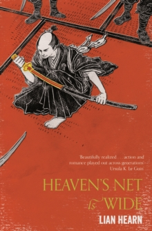Heaven's Net is Wide, Paperback Book