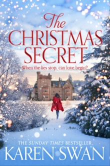 The Christmas Secret, Paperback Book