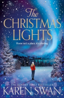 The Christmas Lights, Paperback / softback Book