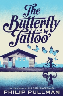 The Butterfly Tattoo, Paperback Book