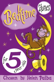 Bedtime Stories for 5 Year Olds, Paperback Book