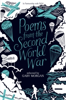 Poems from the Second World War, Paperback Book