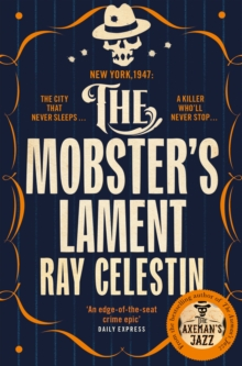 The Mobster's Lament, Paperback / softback Book