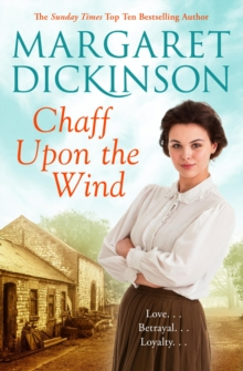 Chaff Upon the Wind, Paperback Book