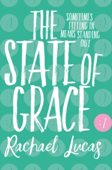 The State of Grace, Paperback Book