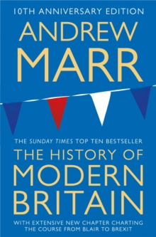 A History of Modern Britain, Paperback / softback Book