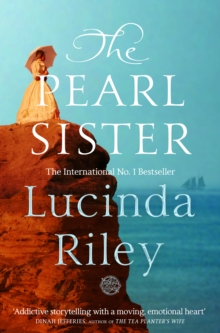 The Pearl Sister, Paperback Book