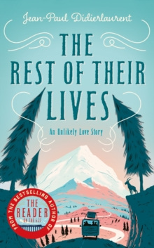 The Rest of Their Lives, Hardback Book