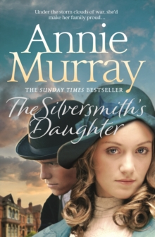 The Silversmith's Daughter, Paperback / softback Book